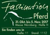 Messe Faszination Pferd 2017